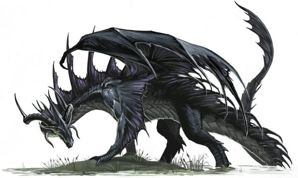 Ben-Wootten-Black-dragon-blackfang-Pathfinder