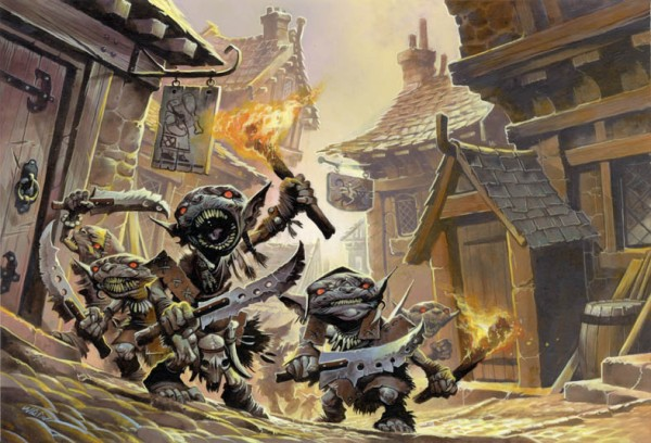 Burnt Offerings from the Pathfinder wiki