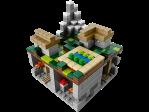 Minecraft_village