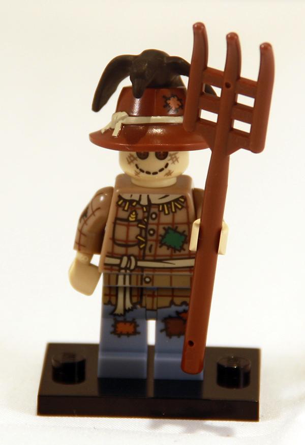 019-Scarecrow